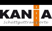 Kania Transporte Orange Schüttgut