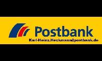 Logo Postbank Karl-Heinz Heckmann_neu_final
